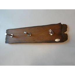 Armoire d'encadrement ancien bois ~ 78 cm