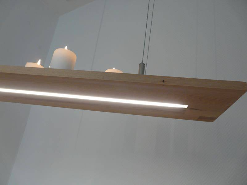 h ngelampe concepteur de lampe led h tre 80 cm luxina. Black Bedroom Furniture Sets. Home Design Ideas