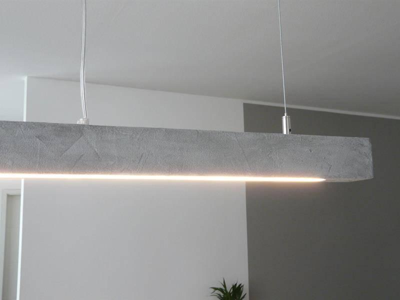 Betonleuchte Kaufen Luxina Licht