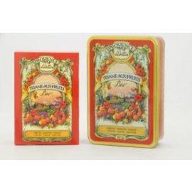 D Antan Festive aux fruits opwekkende thee in blik
