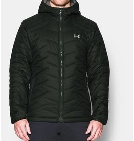 Under Armour Herren-Kapuzenjacke UA ColdGear® Reactor