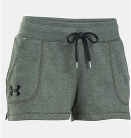 Under Armour Women UA Favorite French Terry