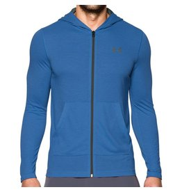 Under Armour Herren UA Threadborne Fitted Full Zip Hoodie