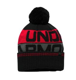Under Armour Herren Beanie UA Retro Pom 2.0