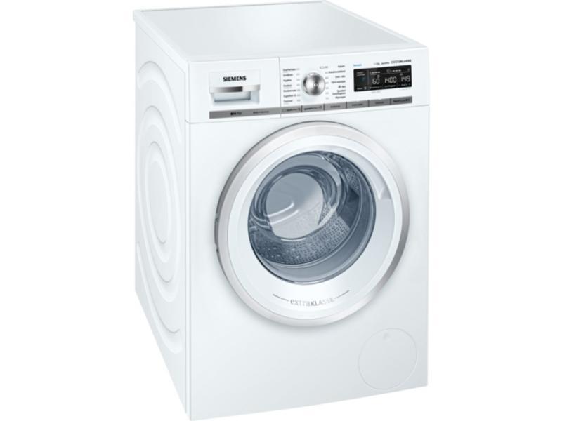 Siemens WM14W592NL wasmachine