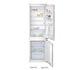 Siemens koel-vries combinatie KI34VV50