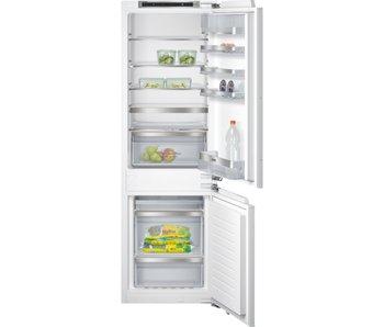Siemens koel-vries combinatie KI86NAD30