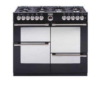 Stoves Sterling 1000 DFT zwart