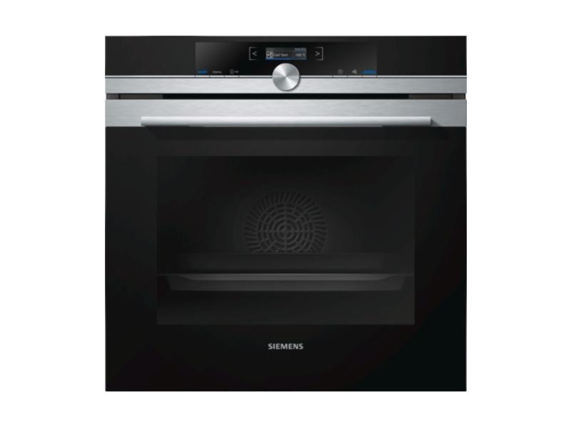 Siemens oven HB673G0S1