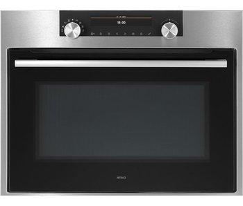 Atag CX4611D inbouw oven met magnetron