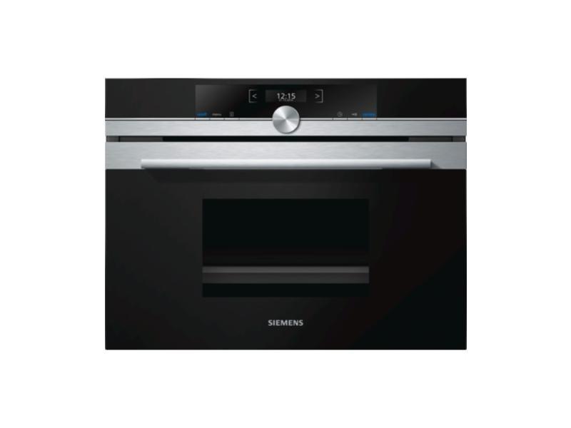 Siemens CS636GBS1 oven