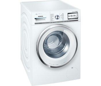 Siemens wasmachine wmh6y891nl
