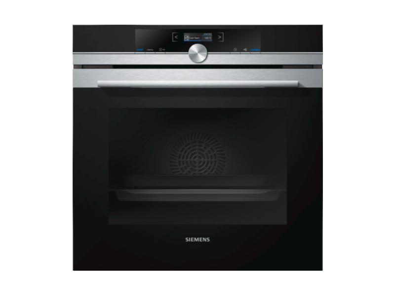 Siemens HB655GBS1 oven nis 60cm