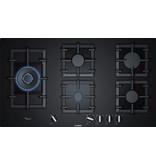 Bosch PPS9A6C90N gaskookplaat (flameselect)