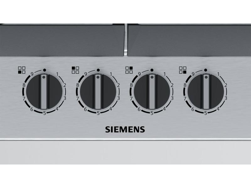 Siemens EC6A5PC90N gaskookplaat (stepflame)