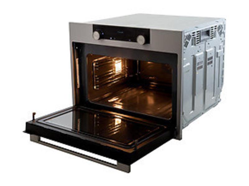Atag CX4511D inbouw oven met magnetron