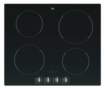 Etna A362KZT inductie-kookplaat (draaiknop)