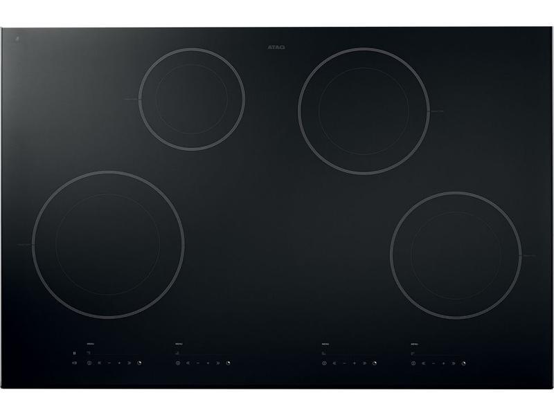 Atag HI7271M inductie-kookplaat (77cm)