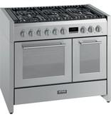 Atag FG1011DA fornuis met dubbele oven (100cm)