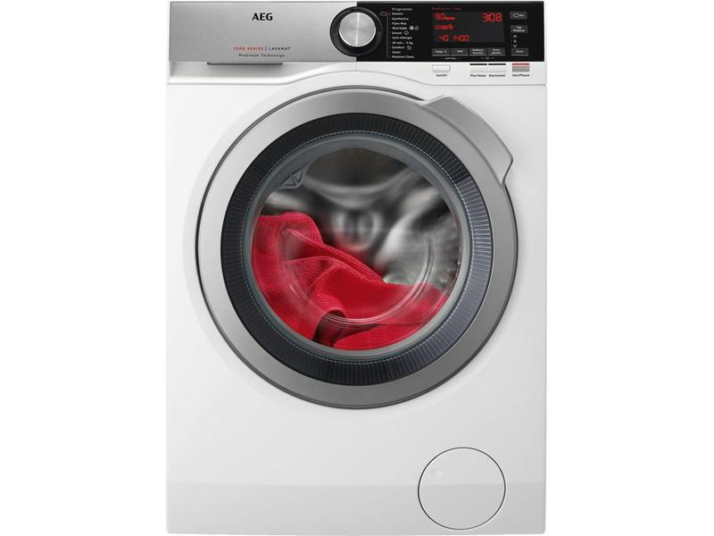 AEG L7FE84CS wasmachine 1400t