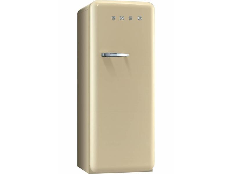 Smeg FAB28RP1 retro koelkast