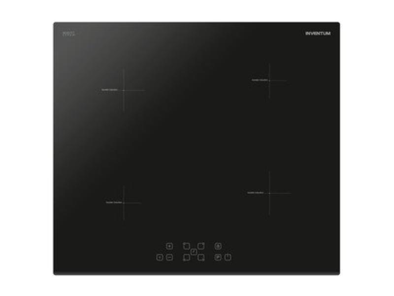 Inventum IKI6031 inductie-kookplaat 60cm