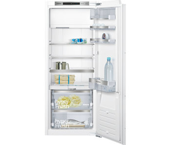 Siemens KI52FAD30 inbouw-koelkast 140 cm