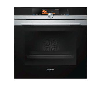 Siemens HS658GXS6 inbouw-oven met stoom