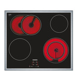 Siemens ET645HN17E keramische kookplaat