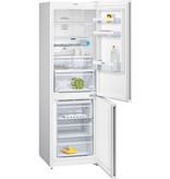 Siemens KG36NXW35 koel-vriescombinatie 186cm no-frost