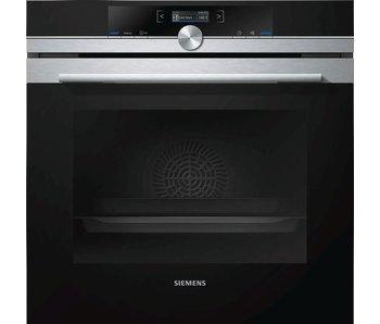 Siemens HB632GBS1 inbouw-oven nis 60cm