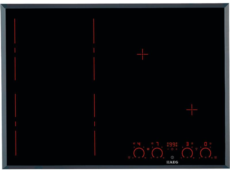 Aeg HKP77420FB inductie-kookplaat