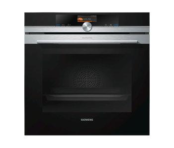 Siemens HB836GVS6 inbouw-oven met Home-connect