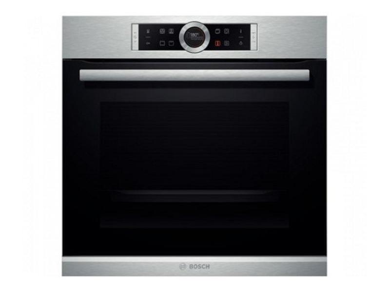 Bosch HBG632BS1 inbouw-oven nis 60cm