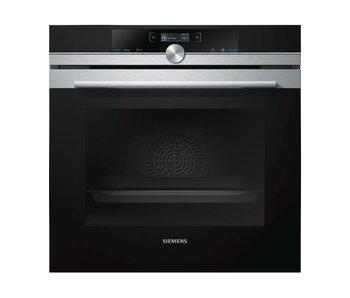 Siemens HB634GBS1 inbouw-oven nis 60cm