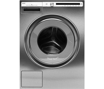 Asko W4086C.S wasmachine RVS