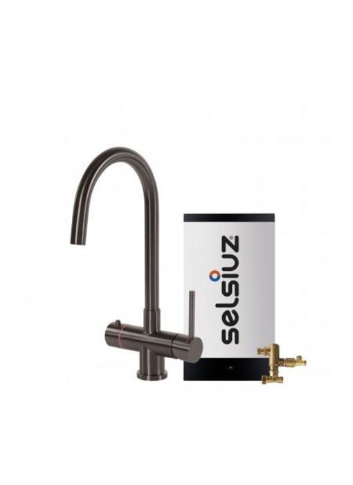 Selsiuz Kokendwaterkraan (combi boiler) 350225