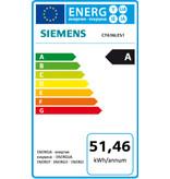 Siemens CT636LES1 inbouwkoffiezetter