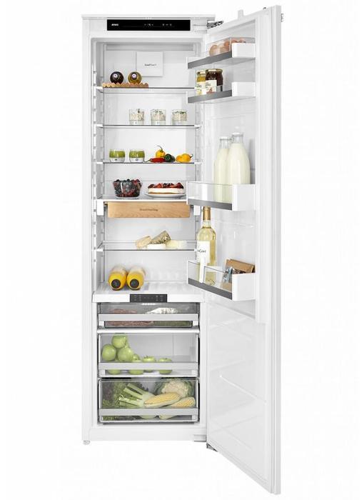 Atag KD84178AF inbouw-koelkast (dura fresh)