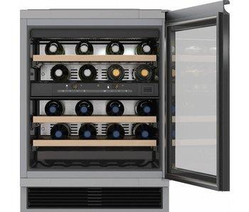 Miele KWT 6321 UG wijnkoeler (onderbouw)