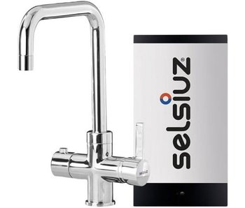 Selsiuz kokendwaterkraan (single boiler ) 350202