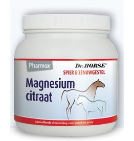 Pharamox Magnesium citraat