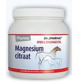 Pharmox Magnesium citraat