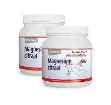 Pharamox Magnesium Citrate