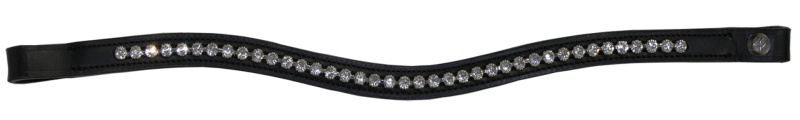 Rider Pro Browband Glasgow