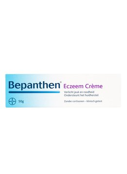Bepanthen Bepanthen Eczeem Crème - 20g