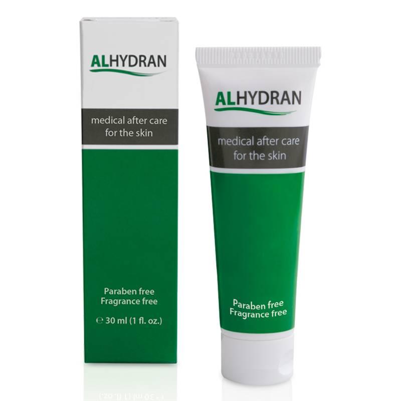 ALHYDRAN ALHYDRAN littekencrème - 30ml