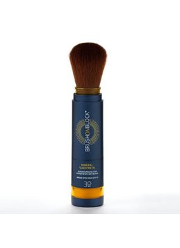 Susan Posnick Brush on Block SPF30