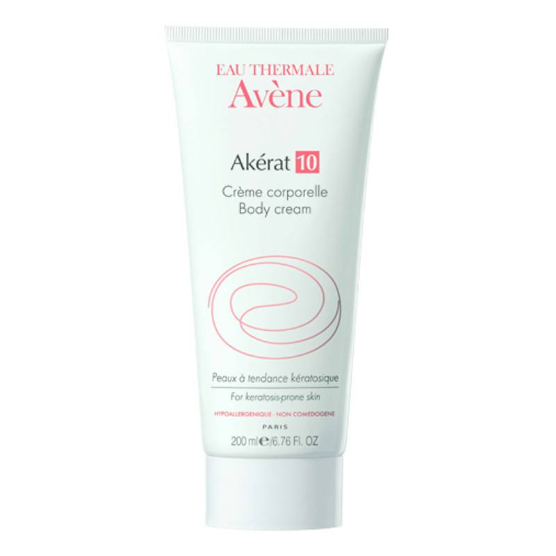 Eau Thermale Avène Avene Akérat 10 Cream - 200ml