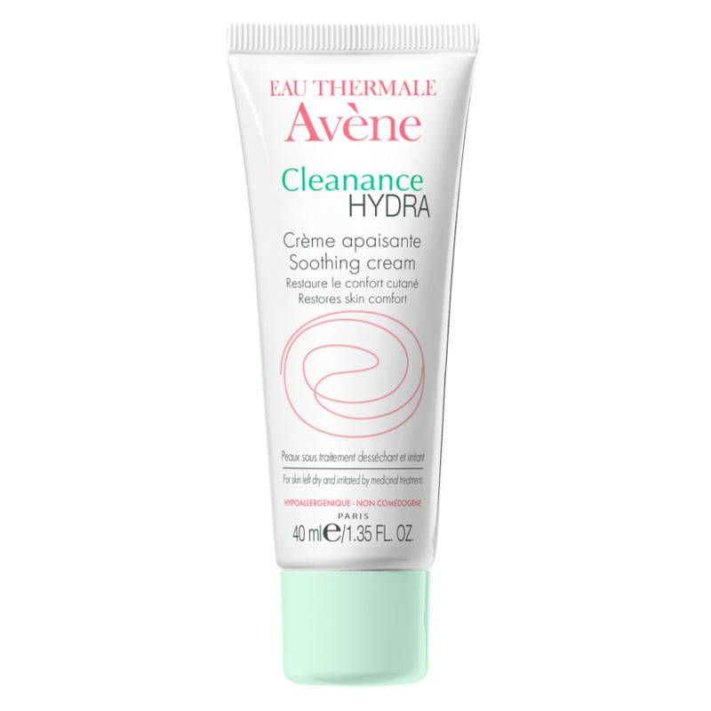 Eau Thermale Avène Avene Cleanance HYDRA Verzachtende Crème - 40ml